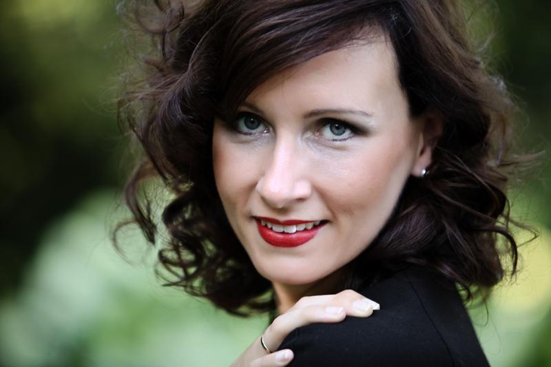 Marion Wildegger