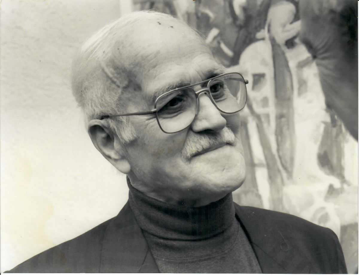 Willi Spiess